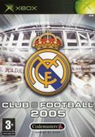 Codemasters Real Madrid Club Football 2005