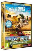 UIG Entertainment Mega Farming Collection 7 Pack
