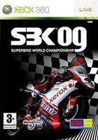 Codemasters SBK 09: Superbike World Championship