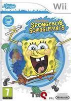 THQ SpongeBob De Onnozele Krabbelaar (uDraw only)