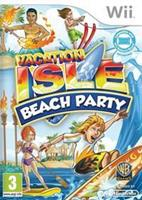 Warner Bros Vacation Isle Beach Party