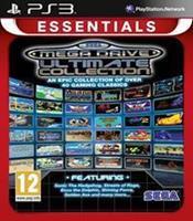 SEGA Mega Drive Ultimate Collection (essentials)