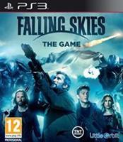 Little Orbit Falling Skies: The Game