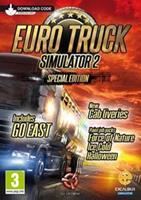 Excalibur Euro Truck Simulator 2 Gold Edition Steam Gift GLOBAL