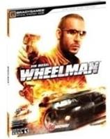 Brady Games Wheelman Guide