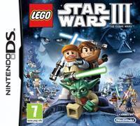 LucasArts Lego Star Wars 3 The Clone Wars