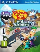 Sony Interactive Entertainment Phineas & Ferb Day of Doofenshmirtz