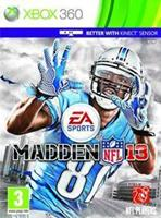 Electronic Arts Madden NFL 13 (2013)