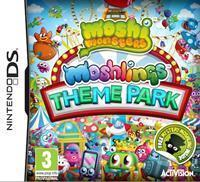Activision Moshi Monsters Moshlings Theme Park