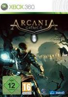 Nordic Games ArcaniA A Gothic Tale
