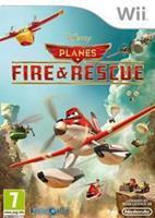 Little Orbit Disney Planes: Fire & Rescue