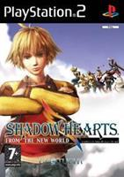 Ghostlight Shadow Hearts From the New World