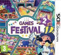 Big Ben Games Festival 2