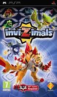 Sony Interactive Entertainment Invizimals