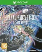 Square Enix Final Fantasy XV Deluxe Edition