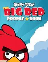 Angry Birds the Big Red Doodle Book