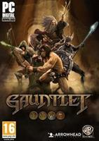 Gauntlet (Code in a box)