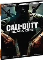 Brady Games Call of Duty Black Ops Guide (PS3 / Xbox 360 / PC)