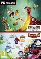 Ubisoft Rayman Legends + Rayman Origins (Double Pack)