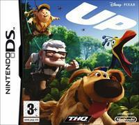 THQ Up Video Game
