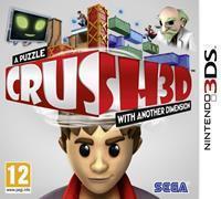 SEGA Crush 3D
