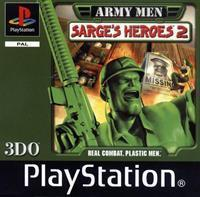 3DO Army Men Sarge's Heroes 2