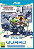Nintendo Star Fox Guard