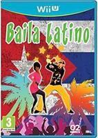O2 Games Baila Latino