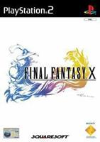 Square Enix Final Fantasy 10
