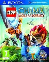 Warner Bros LEGO Legends of Chima Laval's Journey
