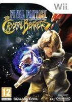 Square Enix Final Fantasy Crystal Chronicles Crystal Bearers