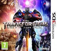 Activision Transformers Rise of the Dark Spark