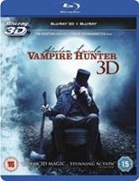 20th Century Studios Abraham Lincoln - Vampire hunter (3D) (Blu-ray)