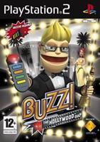 Sony Interactive Entertainment Buzz the Hollywood Quiz