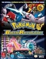 Prima Games Pokemon Battle Revolution Guide