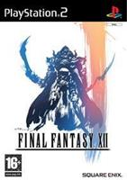 Square Enix Final Fantasy 12