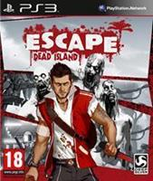 Deep Silver Escape Dead Island