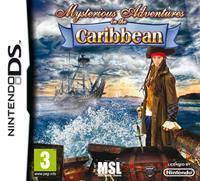 MSL Mysterious Adventures in the Caribbean