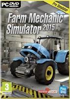 PlayWay Farm Mechanic Simulator 2015
