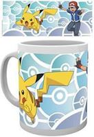 Pyramid International Pokemon: I Choose You Mug