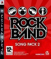 Electronic Arts Rock Band Song Pack 2