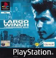 Ubisoft Largo Winch
