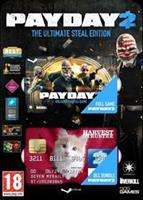 505 Games Payday 2 (Download Code)