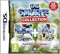Ubisoft The Smurfs Collection