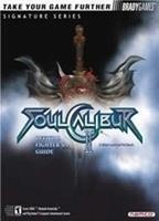 Brady Games Soul Calibur 2 Guide