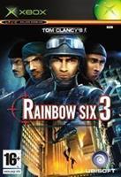 Ubisoft Rainbow Six 3 + Headset