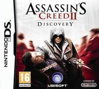 Ubisoft Assassin's Creed 2 Discovery
