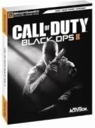 Brady Games Call of Duty Black Ops 2 Signature Series Guide (PS3 / Xbox 360 / PC)