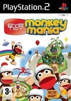 Sony Interactive Entertainment Eye Toy Monkey Mania