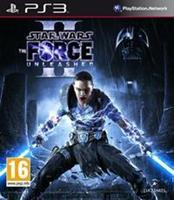 Activision Star Wars The Force Unleashed 2